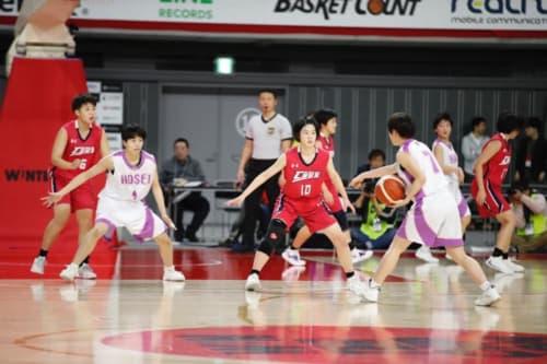 女子1回戦:高知中央vs八戸学院光星